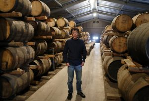 Japan's Burgeoning Whisky Business
